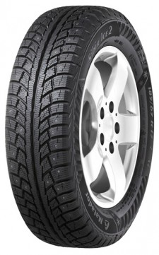 Шины Matador MP 30 Sibir Ice 2 215/65 R16 102T