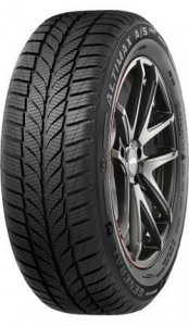 Шины General Tire Altimax A/S 365 185/60 R14 82H